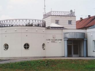 Okresní archiv v Příbrami -