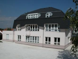 Rekonstrukce a dostavba areálu Waldorfské školy Příbram -