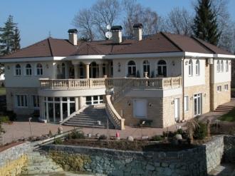 Rodinný dům Felix, Příbram -
