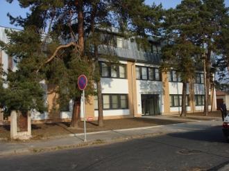 Rekonstrukce objektu Finančního úřadu v Neratovicích -